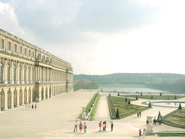 Versailles photographié : expo et concours