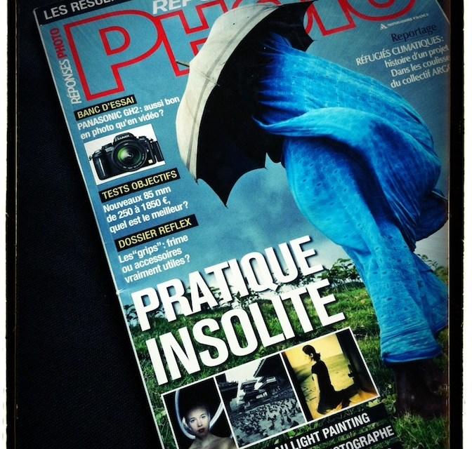Réponses Photo 227 : Pratique insolite