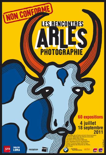 Rencontres d'Arles 2011 : demandez le programme !