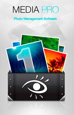 Media Pro : le retour d'iView Media Pro – Expression Media