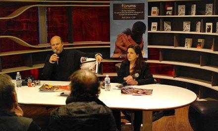 Agenda de la rentrée : rencontres Fnac et Salon de la Photo