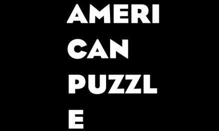 American Puzzle par Jean-Christophe Béchet à Arles