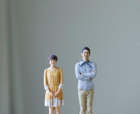 La (vraie) 3D photographique