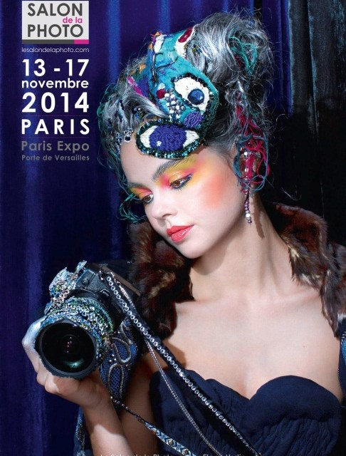 Rendez-vous au Salon de la Photo 2014