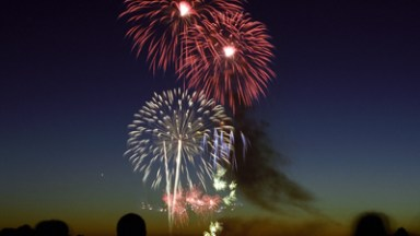 10 Fireworks Photography Tips