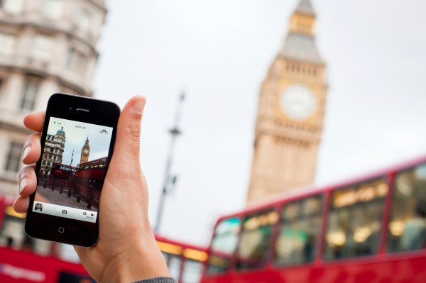 Smartphones have had a huge impact on citizen journalism ֠Image courtesy iStockphoto