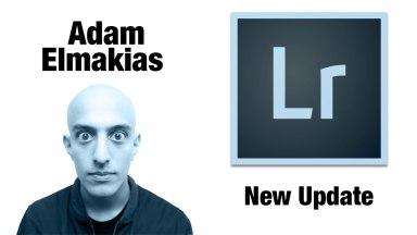 Adam Elmakias and Lightroom 5.2 — Photofocus Podcast 9/25/13