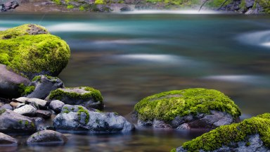Developing Long Exposure Photography