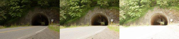 TunnelBracket