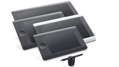 New Wacom Intuos Pro Tablets — Mini Review