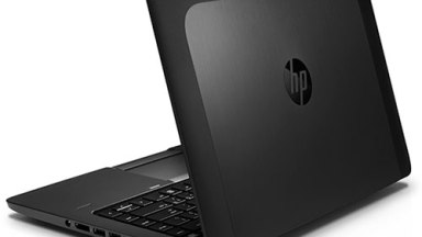 HP ZBook 14 First Look