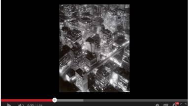 Berenice Abbott & 'Night View' — an Iconic Photo