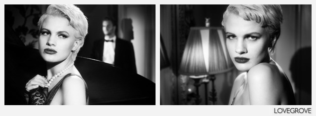 05. It's the back light or kick light that completes the classic film look.