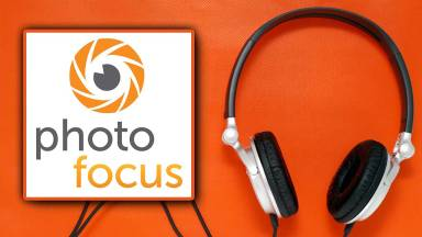 Photofocus Podcast September 25, 2015 —  Scott Kelby & Valerie Jardin