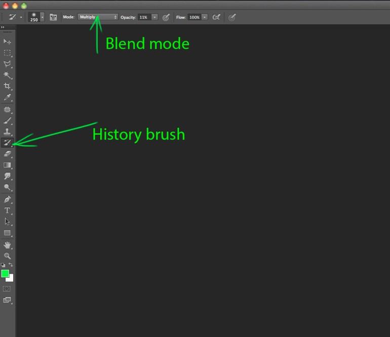 History-brush-screenshot