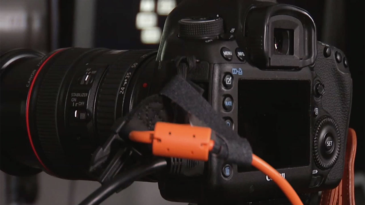 An Introduction to Tethering Your Camera to a Computer | Photofocus
