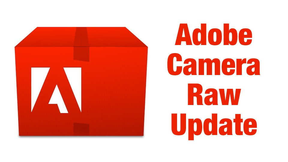 Adobe Tip: What's New in Adobe Camera Raw 9.9
