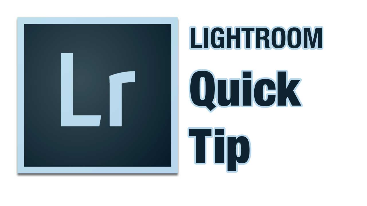 Lightroom Quick Tip: Selecting Keepers with the Survey Mode