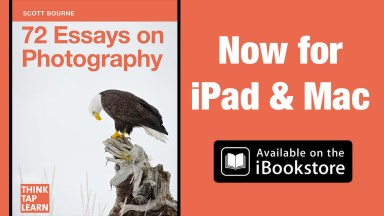 72 Essays on Photography Now for iPad & Mac