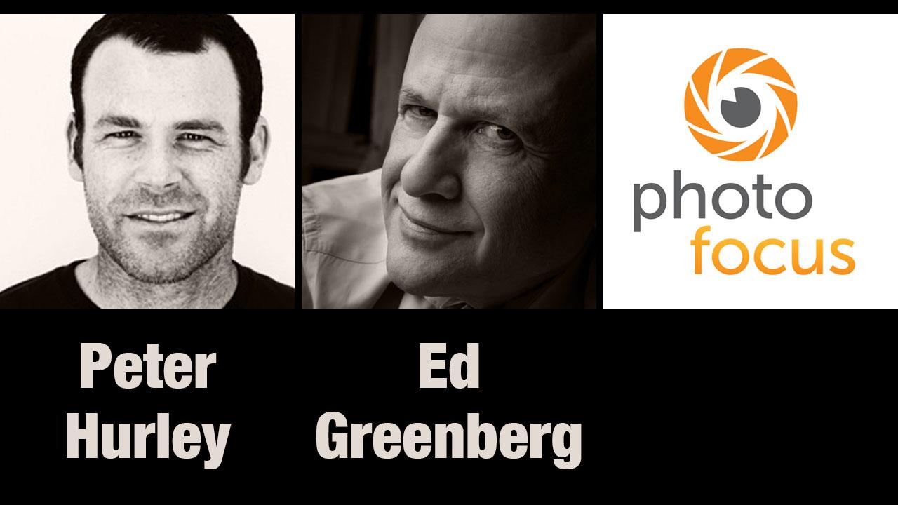Peter Hurley u0026 Ed Greenberg   Photofocus Podcast 2/25/14  sc 1 st  Photofocus & Photofocus   Reviewed: Perfecting The Headshot azcodes.com