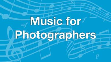 Music Copyrights for Photographers