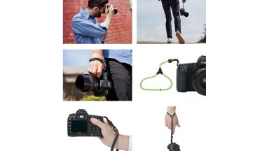 The Only Strap I Use: Joby DSLR Wrist Strap Review…and Rant
