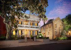 Husk Restaurant - Charleston SC