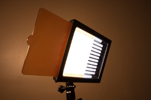 Yongnuo YN-160S Pro LED Video Light