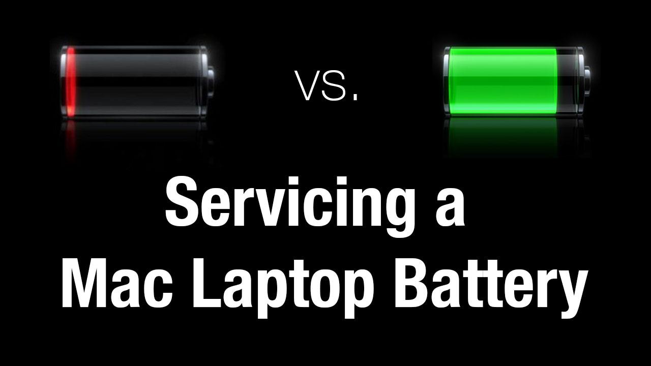 Tổng Hợp Cách Khắc Phục Lỗi Pin Service Battery Trên Máy Mac - vera star