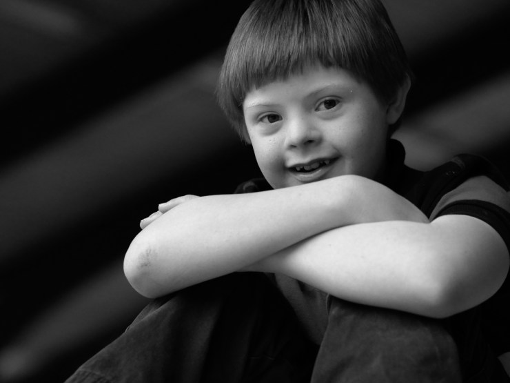 Panasonic GH4, Olympus 75mm f/1.8 lens, f/2.5, 1/320s, ISO 1000, black and white conversion in camera with orange filter.