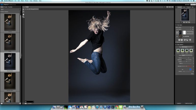 onOne Software Perfect Effects 8