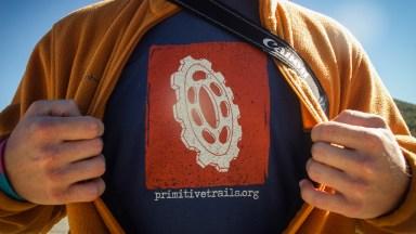 Primitive Trails Banner Image