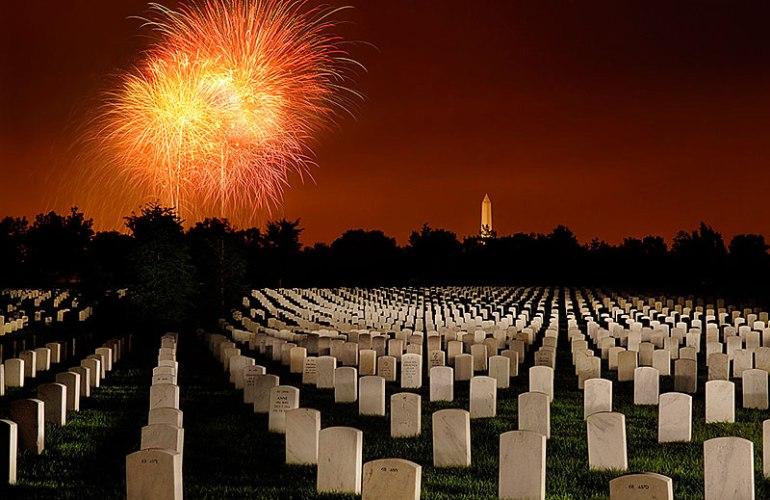 59-Arlington-National-Cemetery--Lightpainting-large