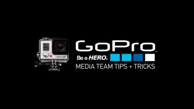The GoPro Field Guide