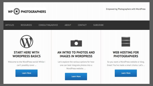wp-photographers.com