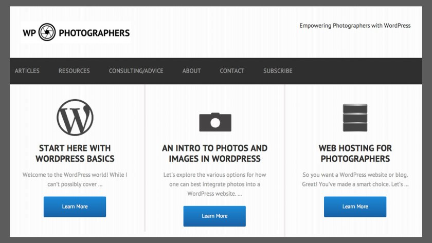 wp-photographers.com
