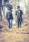 Lincoln Walking