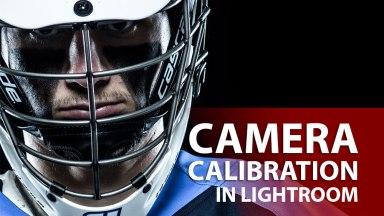 Custom Camera Calibration in Lightroom