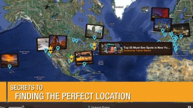 Secrets to Finding the Perfect Location