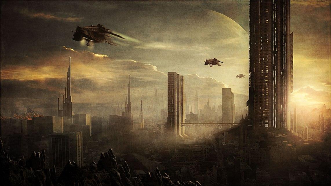 Space-City