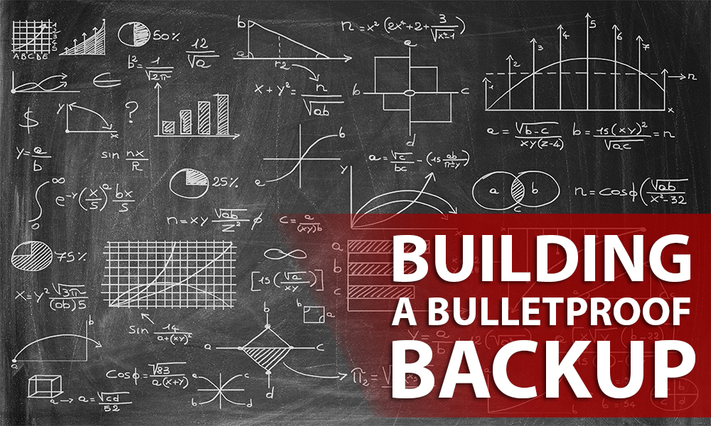Building a Bulletproof Backup System | Photofocus