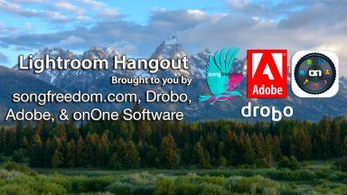 Lightroom Hangout: Deep Dive into Lr Mobile