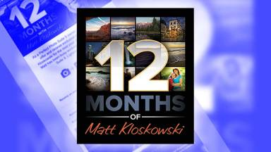 Go In-Depth with Matt Kloskowski
