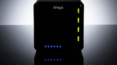 Mini Review: Drobo USB 3.0 4-Bay Storage Array
