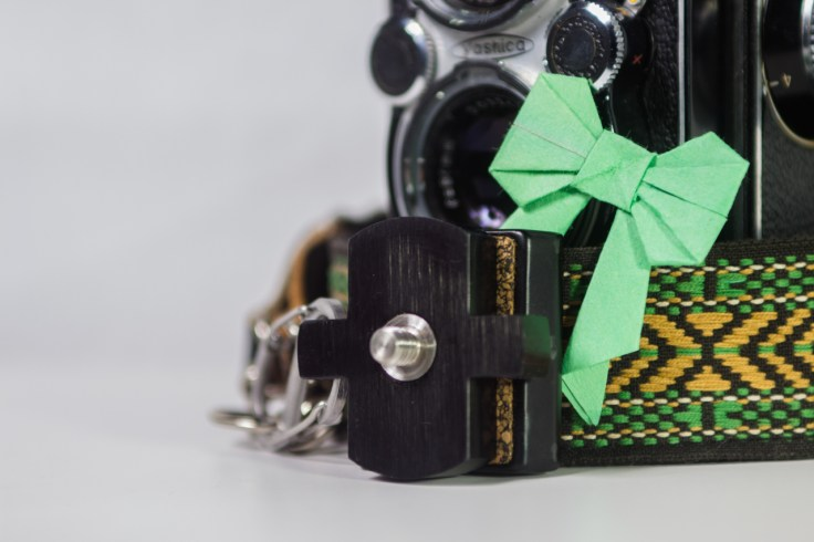 Makes an ideal gift for any photographer.