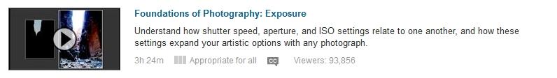 long-exposure