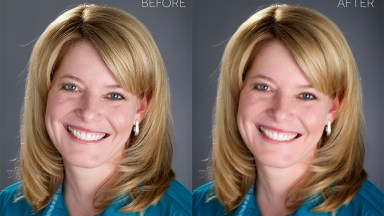 Simple Portrait Processing in onOne's Perfect Photo Suite