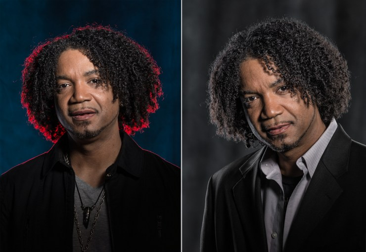 Jeff red and plain lit hair copy