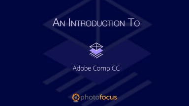 An Introduction to Adobe Comp