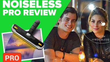 Noiseless Pro Review